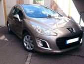 PEUGEOT 308 1.6 HDI 92 ACTIVE 5 PORTES // REVISEE // BLUETOOTH // REGUL