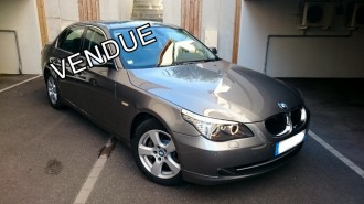 BMW 530 XDA LUXE 235Ch