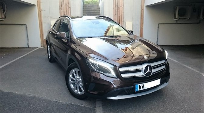 mercedes gla 200 cdi 4 matic bva7 stop start autos coaching. Black Bedroom Furniture Sets. Home Design Ideas