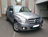 MERCEDES GLK 220 CDI 170Ch BLUE EFFICIENCY 7G-TRONIC // REVISE