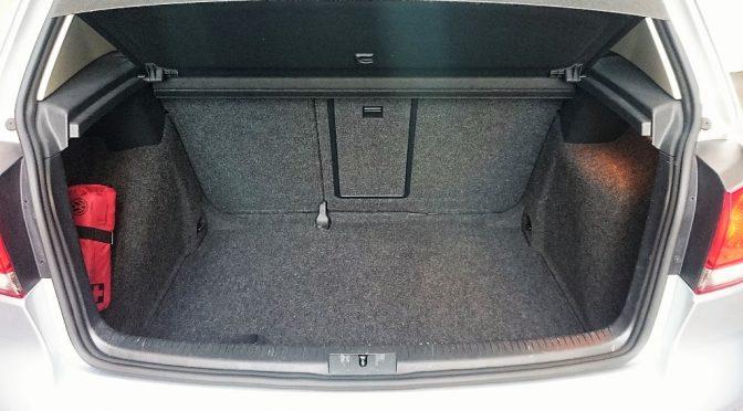 VW GOLF VI 2.0 TDI 140Ch BVM6 STYLE 5 PORTES // GPS // PARK ASSIST