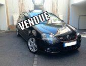 VOLKSWAGEN GOLF V GTI 200Ch 3 PORTES // 2éme Main // Entretien exclusif VW