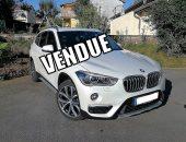 BMW X1 xDrive 20 Da 192Ch xLine