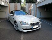 BMW 650iA x-Drive 4,4 V8 Bi-Turbo 408Ch EXCLUSIVE INDIVIDUAL