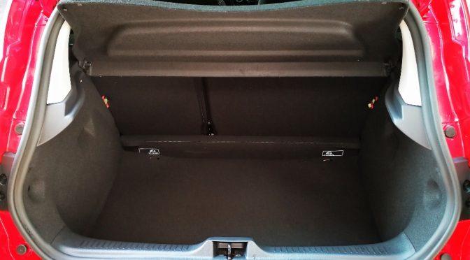 CLIO IV Face lift 0.9 TCE 90Ch LIMITED // Neuve – 27%