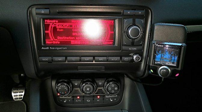 AUDI TT 2.0 TFSI 200Ch S-LINE BVM6 // HISTORIQUE COMPLET
