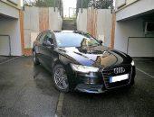 AUDI A6 AVANT 3.0 V6 TDI 245Ch S-TRONIC AMBITION LUXE QUATTRO // 1ère Main