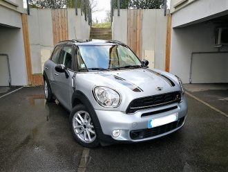 MINI COUNTRYMAN COOPER S 190ch BVA // 6 000-€ D'OPTIONS!!