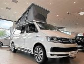 T6 CALIFORNIA 2.0 TDI 150Ch DSG7 COAST EDITION // -16% // STOCK