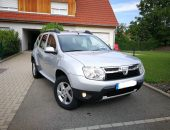 DACIA DUSTER 1.5 DCI 110 4×2 PRESTIGE // 1 ère Main // DISTRIBUTION OK