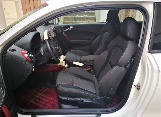 AUDI A1 1.4 TFSI 122Ch BVM6 AMBITION // 1ère Main // Carnet Audi!