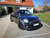 MINI COOPER S 1.6L 184Ch BVM6 // BLUETOOTH // JA 17