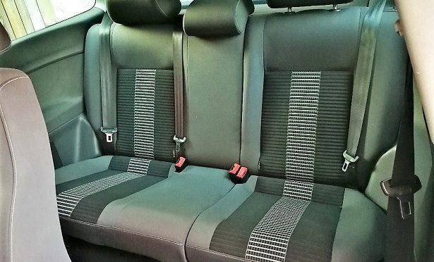 VW POLO 1.2L 70Ch UNITED 3 PORTES // RADAR ARR // SIÈGES CHAUFFANTS
