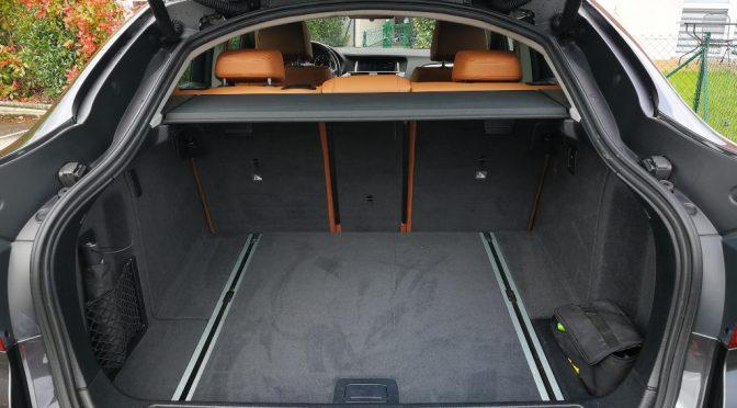BMW X4 20 Da Xdrive 190Ch SEPTRONIC XLINE // CUIR // GPS // ATTELAGE //