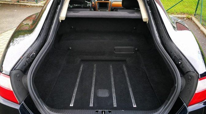 JAGUAR XKR PORTFOLIO 4.2L V8 420Ch BVA6 // HISTORIQUE COMPLET