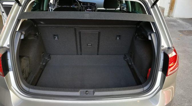 VW GOLF VII 1.4 TFSI 122Ch CUP DSG7 5 PORTES