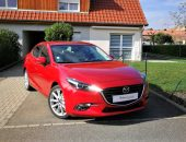 MAZDA 3 Berline 2.2 Skyactiv-D 150Ch Selection // 1ère Main