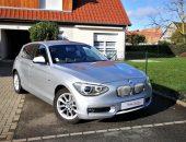 BMW 118 DA 143Ch URBANLIFE 5 PORTES
