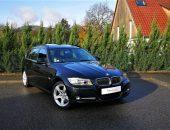 BMW 330DA Xdrive  245Ch EDITION LUXE TOURING E91