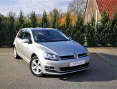 VW GOLF VII 1.4 TFSI 122Ch CONFORTLINE BVM6 5 PORTES // 1ere Main