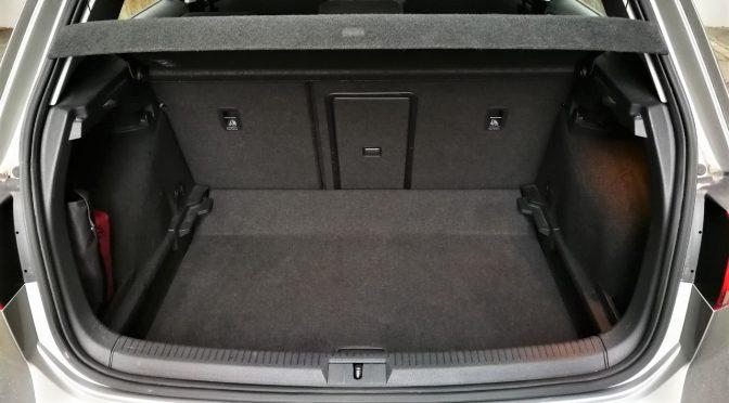 VW GOLF VII 1.4 TSI 122Ch CONFORTLINE BVM6 5 PORTES // 1ere Main