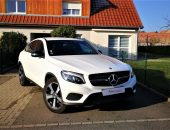 MERCEDES GLC COUPE 250 CDI 204Ch 9G-TRONIC EXECUTIVE // 1ère Main