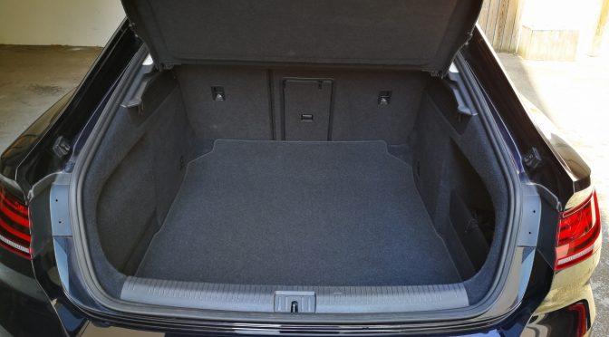 VW ARTEON 2.0 BI-TDI 240Ch DSG7 ELEGANCE 4Motion // 22 900 KMS