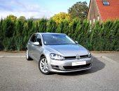 VW GOLF VII 1.4 TSI 150 BVM6 BLUEMOTION TECHNOLOGY CARAT // 1ère Main // 23 000KMS
