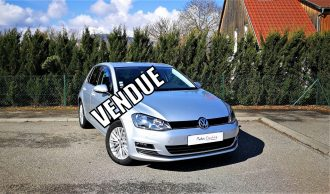 VW GOLF VII 1.2 TSI 110Ch BLUEMOTION CUP BVM6 // 32 900 KMS // WEBASTO //