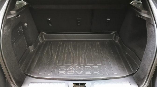 RANGE ROVER EVOQUE TD4 180Ch 4×4 AUTOBIOGRAPHY BVA9 // TOIT PANO // CAMERAS // LED