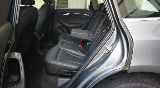 AUDI Q5 3.0 V6 TDI 245Ch QUATTRO S-line S-Tronic // TOIT PANO // XENON