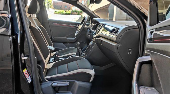VW T-ROC 1.5 TSI 150Ch BVM6 SPORT // 1ere Main // 55 900 kms // VIRTUAL // ATTELAGE // LED